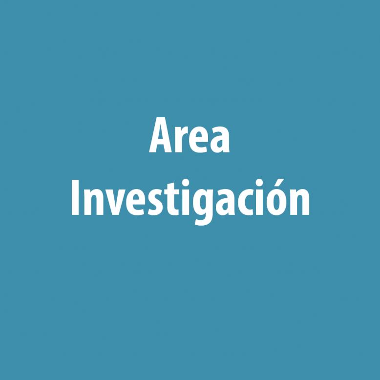 area-investigacion