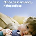 Niños descansados niños felices