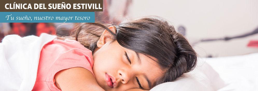 El 30% de los niños sufren insomnio infantil