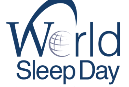 Día Mundial del Sueño, World Sleep Day